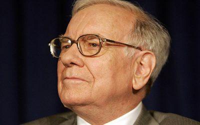 How Buffett can help interpret the latest active scorecard