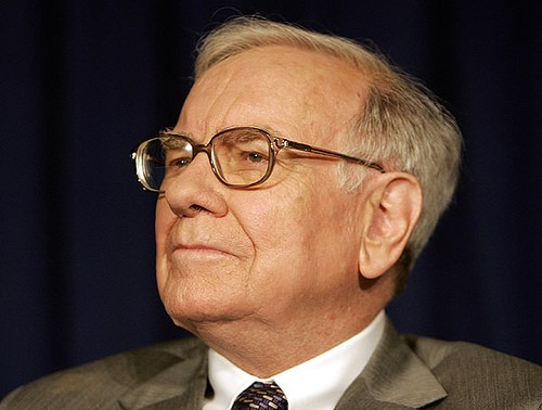 How Buffett can help interpret the latest active scorecard