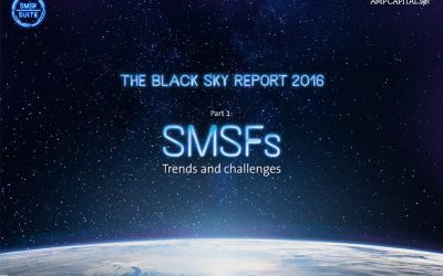 PART 1: SMSFs – Trends and Challenges